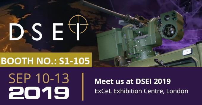 D.S.E.I. Exhibition
